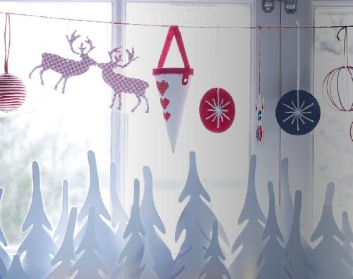 Navidad con Ikea