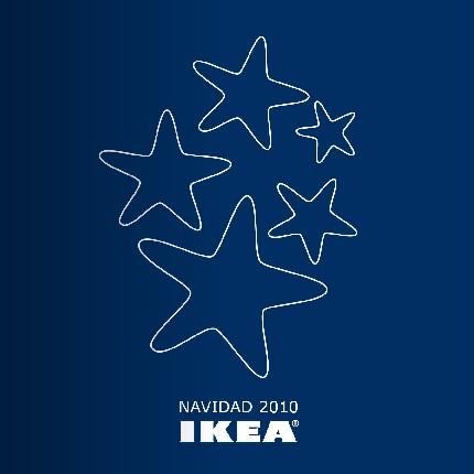 Catálogo Ikea de Navidad