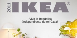 catálogo ikea 2011