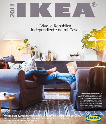 Catalogo ikea 2011 italia for Ikea catalogo 2015 italia