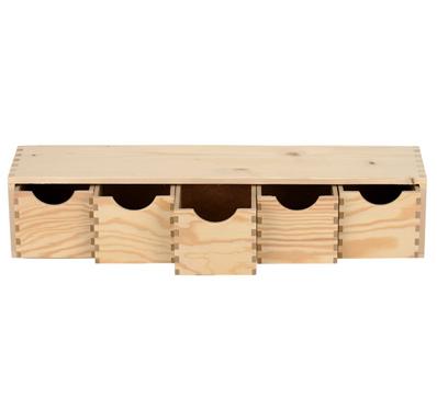 cajas customizadas - Cajonera de Leroy Merlin