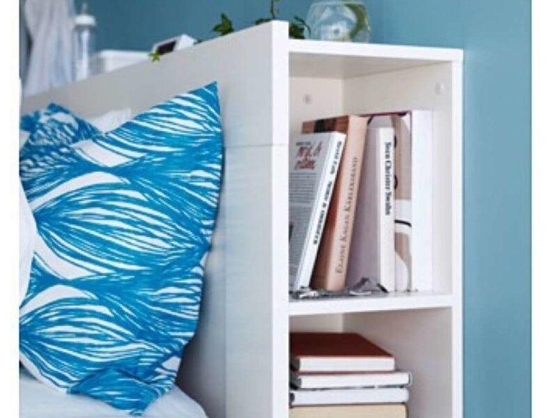 cabeceros ideales de Ikea