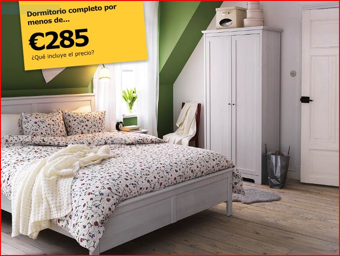 Dormitorios de ikea juveniles fabulous ikea cama nido for Dormitorios juveniles baratos ikea