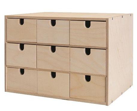 cajas customizadas