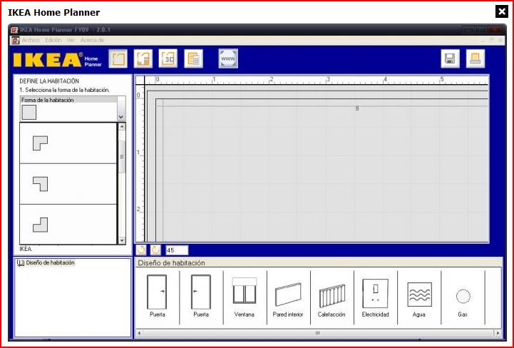 How To Install Ikea Home Planner Mac Ikea Kitchen Planner ...