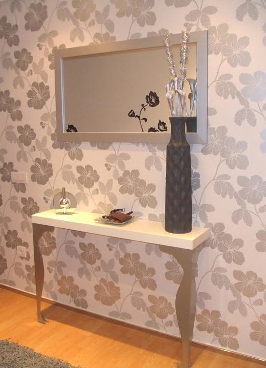 Recibidor al estilo ikea decoraci n sueca decoraci n - Muebles para la entrada ikea ...