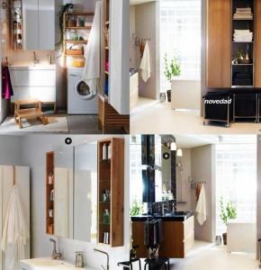 Ikea Ba Os 2011 Decoraci N Sueca Decoraci N N Rdica Y