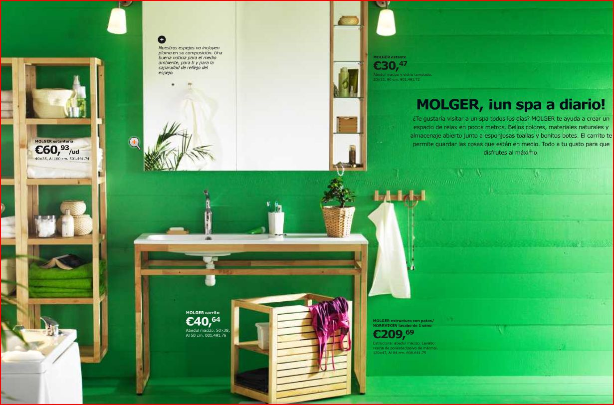 IKEA baños 2011 - Decoración Sueca | Decoración nórdica y decoración ...