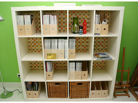 Mueble ikea expedit cheap design ikea librerias nios for Mueble kallax acuario