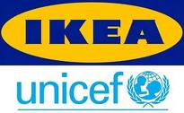 IKEA y UNICEF