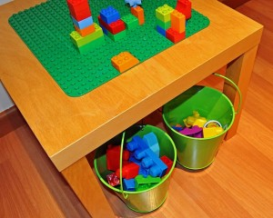 LACK LEGO