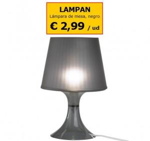 Oferta LAMPAN