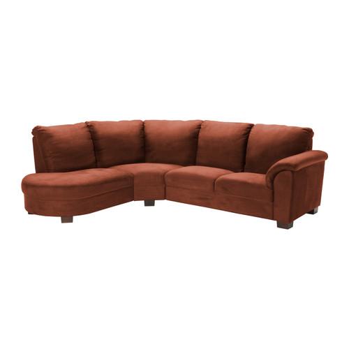 Tidafors nueva colecci n de sof s y sillones decoraci n for Reposapies oficina ikea