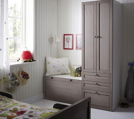 Cat logo 2012 propuestas ikea para ni os decoraci n for Ikea dormitorios ninos