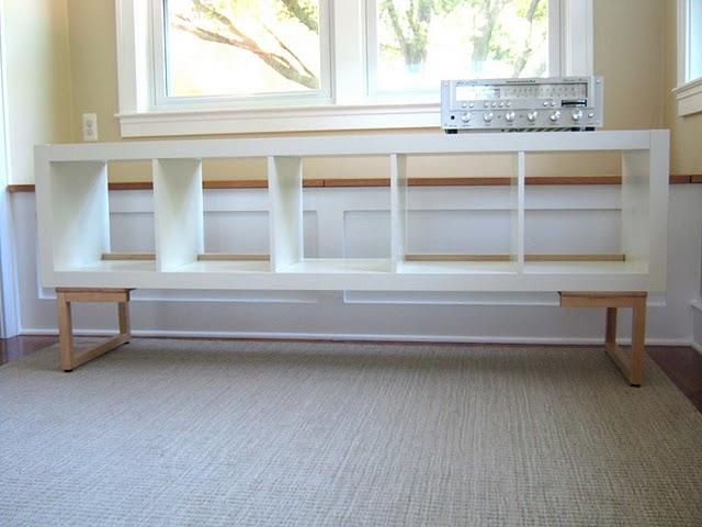 Muebles En Sueca : Expedit molger decoración sueca nórdica y