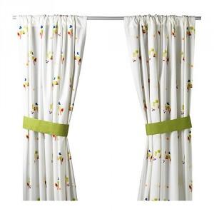 cortinas TORVA