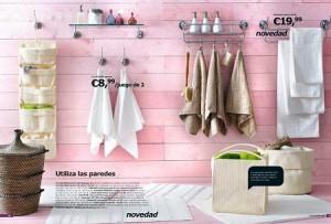 baños IKEA 2012