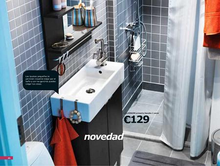 Ba os ikea 2012 decoraci n sueca decoraci n n rdica y decoraci n con muebles de ikea - Ikea complementos bano ...