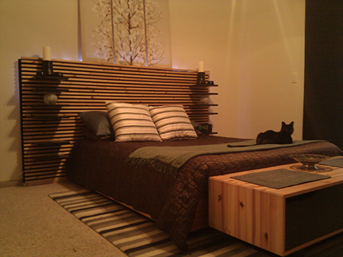 mandal sobre mandal decoraci n sueca decoraci n n rdica y decoraci n con muebles de ikea. Black Bedroom Furniture Sets. Home Design Ideas