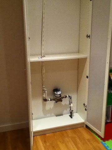 Una Idea Original Para Ocultar Tuber 237 As O Cables