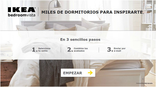 planificador de dormitorios