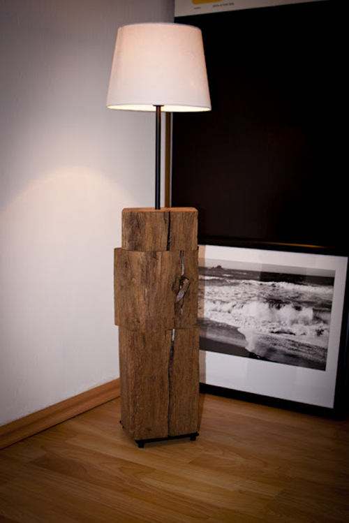 Una Lámpara De Diseño Decoración Sueca Decoración Nórdica Y