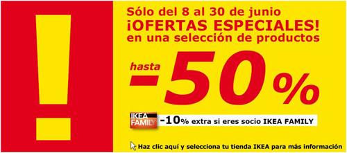 ofertas IKEA