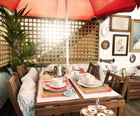 Decorar el jard n con ikea decoraci n sueca decoraci n n rdica y decoraci n con muebles de ikea - Ikea terraza y jardin ...
