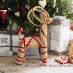 Decorando de Navidad con Ikea