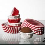 Moldes magdalenas Navidad Ikea 2012