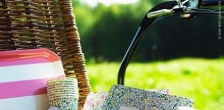 cestas de picnic de Ikea