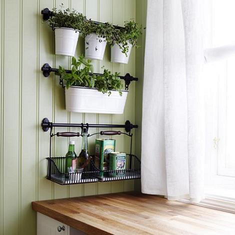 decora tus paredes con ikea