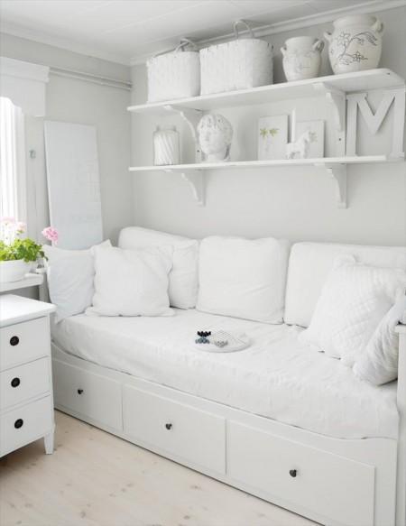 Muebles En Sueca : Estructura de diván emnes decoración sueca