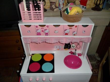cocina ikea juguete