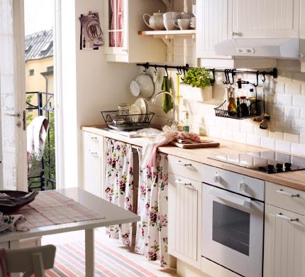 Závesný systém do kuchyne