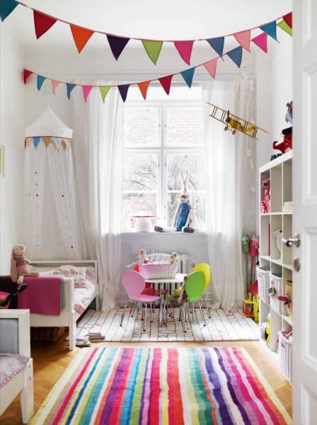 Cuartos infantiles - Decoración Sueca | Decoración nórdica y ...