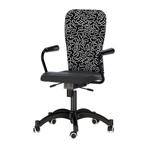 silla de trabajo nominell decoraci n sueca decoraci n