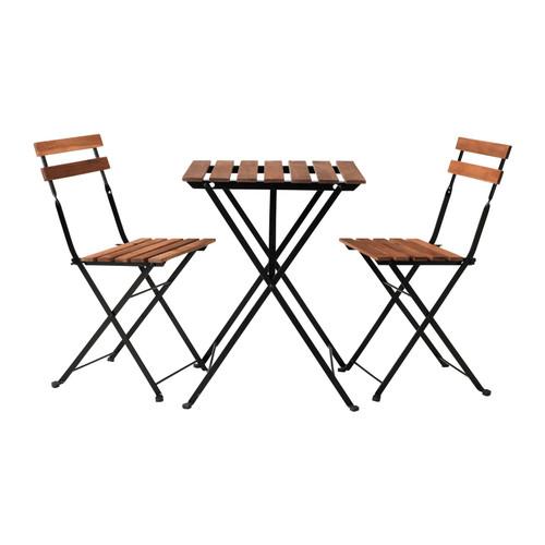 Mesas y sillas de exterior en ikea - Mesas y sillas de ikea ...