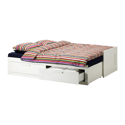Cama Brimnes Of Estructura Para Divan Ikea