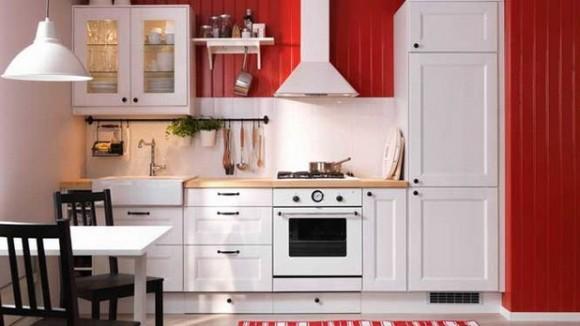 Ofertas de cocinas en ikea for Cocinas baratas nuevas