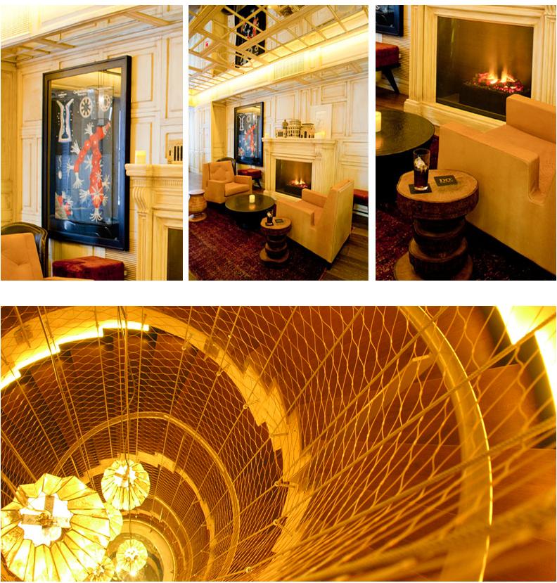Hotel DO barcelona historia