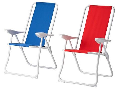 Sillas Decoración Ikea Para Disfrutar Sueca De Playa Del Verano 3A54RjLq