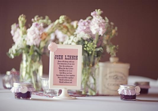 decorar boda con ikea