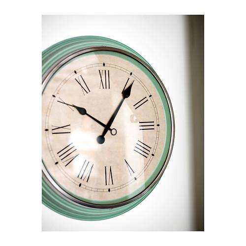 reloj ikea 2