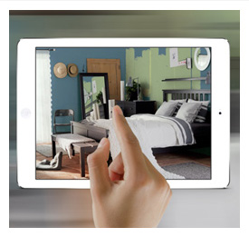 Aplicaciones para decorar tu casa con ikea for Aplicacion para decorar tu casa