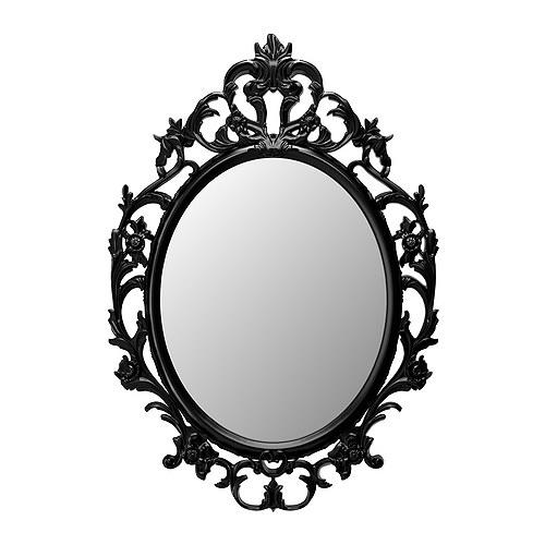 espejo vintage ikea