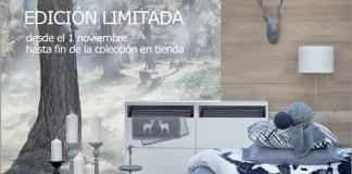 Colección TRÄHUS de IKEA