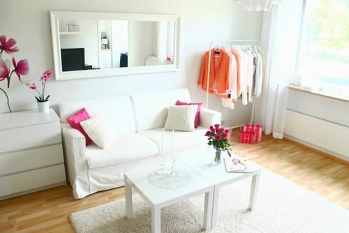 Decora tu cuarto de estar con ikea - Disena tu habitacion ikea ...