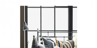 estructura de divan