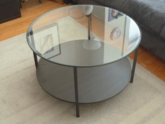 mesa de vidrio templado  2